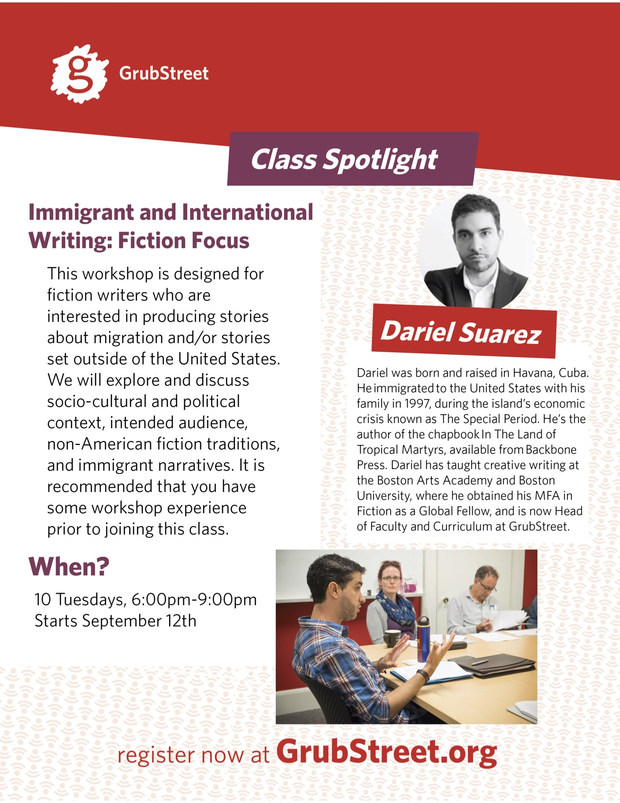 Class Spotlight Immigrant and International Writing-01