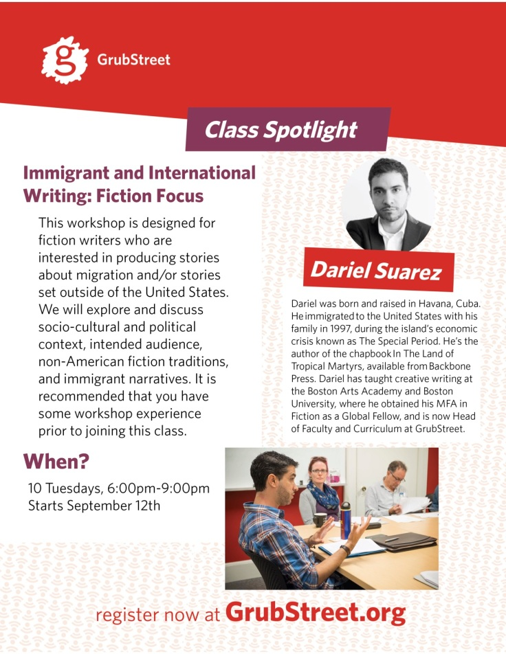 Class Spotlight Immigrant and International Writing-01