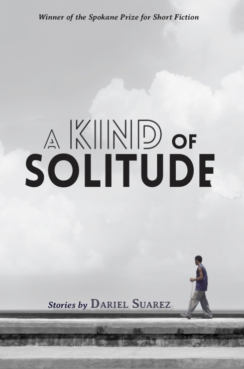A Kind of Solitude Full Cover